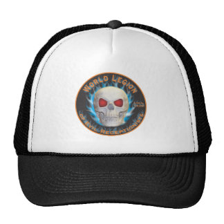 Legion of Evil Receptionists Trucker Hat