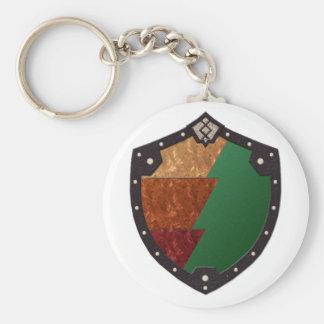 Legion of Kithicor Keychain
