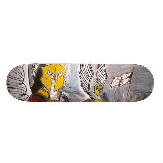 Legion Skateboard Deck