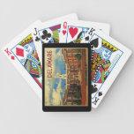 Legislative Hall Delaware Poker Cards