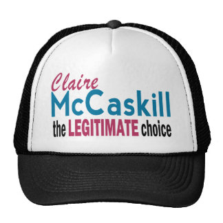 Legitimate Choice Trucker Hat