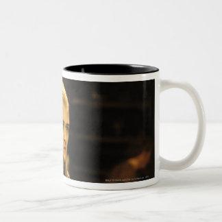Legolas Candid Coffee Mug