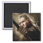 Legolas Character Poster 1 Magnets