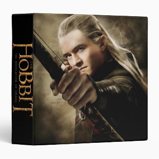 LEGOLAS GREENLEAF™ BINDER