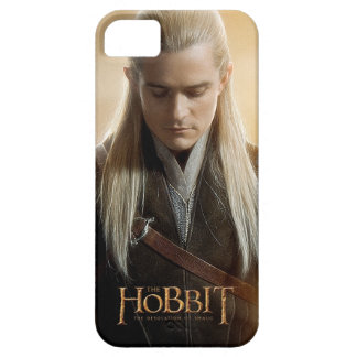 LEGOLAS GREENLEAF™ Character Poster 2 iPhone 5 Cover