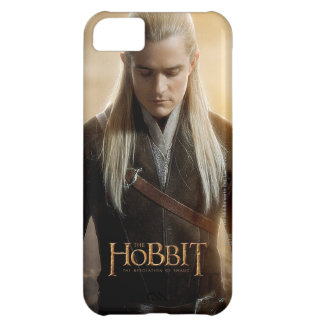 LEGOLAS GREENLEAF™ Character Poster 2 Case For iPhone 5C