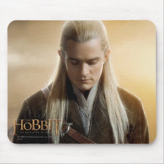LEGOLAS GREENLEAF™ Character Poster 2 Mouse Pad