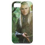 LEGOLAS GREENLEAF™ con el arco iPhone 5 Case-Mate Cárcasa