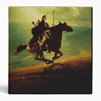 LEGOLAS GREENLEAF™ en caballo
