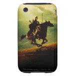 LEGOLAS GREENLEAF™ en caballo iPhone 3 Tough Carcasas
