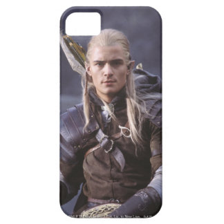 LEGOLAS GREENLEAF™ en caballo iPhone 5 Carcasas