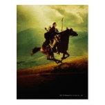 LEGOLAS GREENLEAF™ en caballo Postales