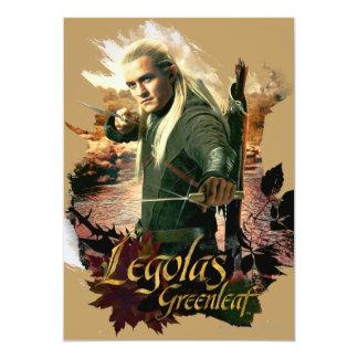 LEGOLAS GREENLEAF™ Graphic 2 Card