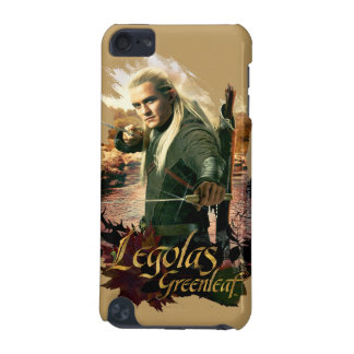 LEGOLAS GREENLEAF™ Graphic 2 iPod Touch (5th Generation) Cases
