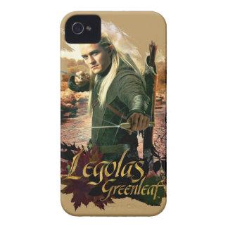 LEGOLAS GREENLEAF™ Graphic 2 iPhone 4 Cover