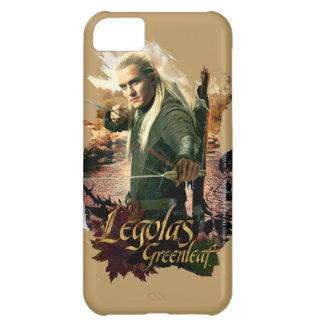 LEGOLAS GREENLEAF™ Graphic 2 iPhone 5C Case
