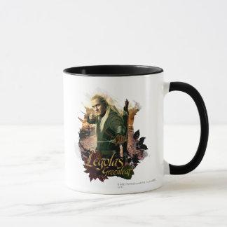 LEGOLAS GREENLEAF™ Graphic 2 Mug