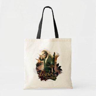 LEGOLAS GREENLEAF™ Graphic 2 Tote Bag