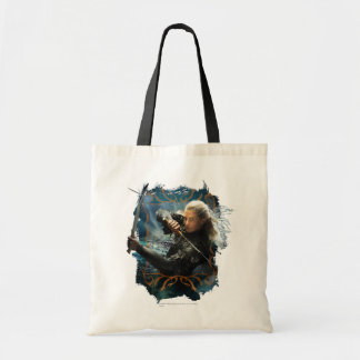 LEGOLAS GREENLEAF™ Graphic Budget Tote Bag