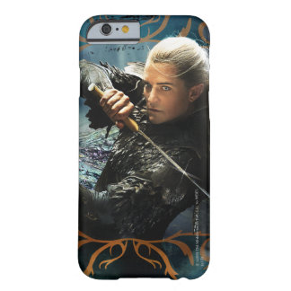 LEGOLAS GREENLEAF™ Graphic Barely There iPhone 6 Case