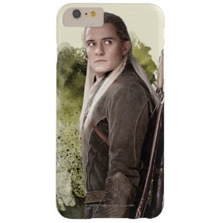 LEGOLAS GREENLEAF™ Graphic Barely There iPhone 6 Plus Case