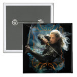 LEGOLAS GREENLEAF™ Graphic Buttons