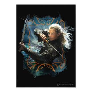 LEGOLAS GREENLEAF™ Graphic Card
