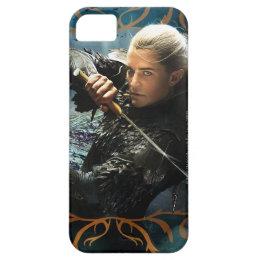 LEGOLAS GREENLEAF™ Graphic iPhone SE/5/5s Case
