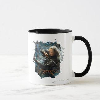 LEGOLAS GREENLEAF™ Graphic Mug