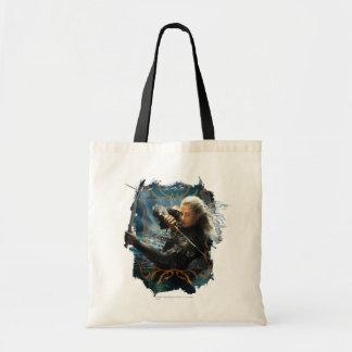 LEGOLAS GREENLEAF™ Graphic Tote Bag