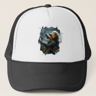 LEGOLAS GREENLEAF™ Graphic Trucker Hat