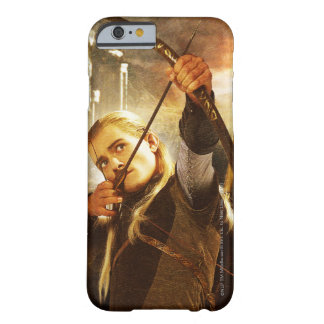 LEGOLAS GREENLEAF™ in Action Barely There iPhone 6 Case