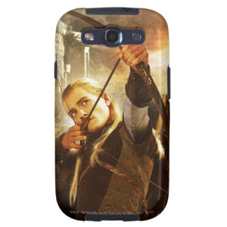 LEGOLAS GREENLEAF™ in Action Samsung Galaxy S3 Covers