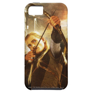 LEGOLAS GREENLEAF™ in Action iPhone 5 Covers