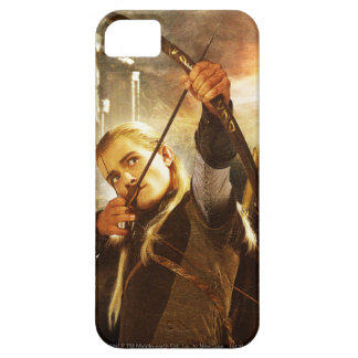 LEGOLAS GREENLEAF™ in Action iPhone SE/5/5s Case