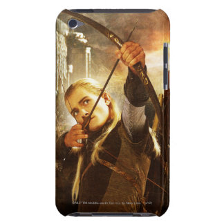 LEGOLAS GREENLEAF™ in Action iPod Touch Case