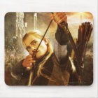 LEGOLAS GREENLEAF™ in Action Mouse Pad