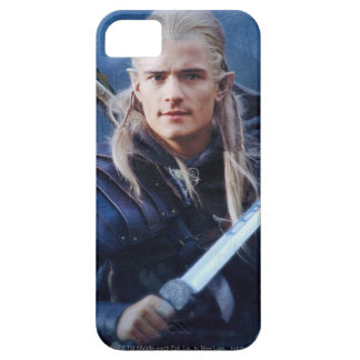 LEGOLAS GREENLEAF™ in Blue iPhone SE/5/5s Case