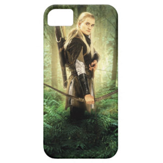 LEGOLAS GREENLEAF™ iPhone 5 FUNDA