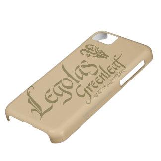 LEGOLAS GREENLEAF™ Name iPhone 5C Cover