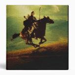 LEGOLAS GREENLEAF™ on Horse Binder