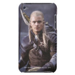 LEGOLAS GREENLEAF™ on Horse Barely There iPod Cover