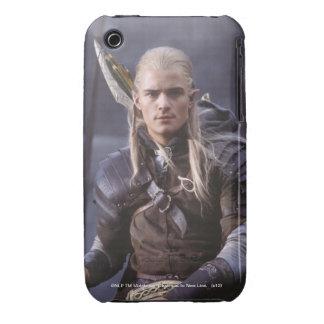 LEGOLAS GREENLEAF™ on Horse Case-Mate iPhone 3 Cases