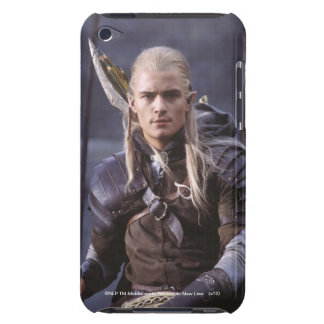 LEGOLAS GREENLEAF™ on Horse Case-Mate iPod Touch Case