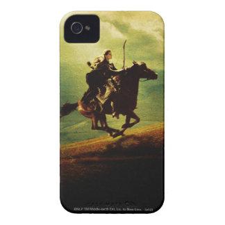 LEGOLAS GREENLEAF™ on Horse iPhone 4 Case