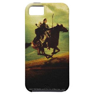 LEGOLAS GREENLEAF™ on Horse iPhone SE/5/5s Case