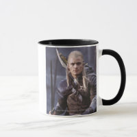 LEGOLAS GREENLEAF™ on Horse Mug