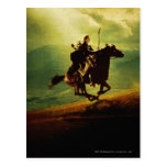 LEGOLAS GREENLEAF™ on Horse Post Cards