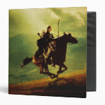 LEGOLAS GREENLEAF™ on Horse Vinyl Binder