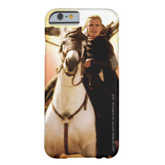 LEGOLAS GREENLEAF™  on Horseback Barely There iPhone 6 Case
